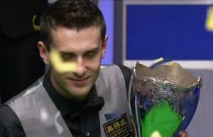 Selby UK Champion 2012
