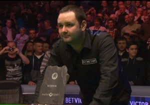 Stephen Maguire is Welsh Open 2013 champion