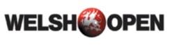 Welsh Open Logo