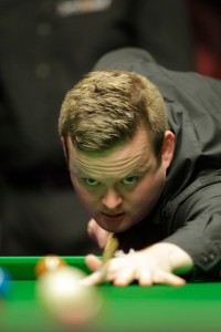 Shaun Murphy beat Graeme Dott to reach the World Championship quarter-finals.