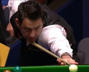 Ronnie v Campbell 1