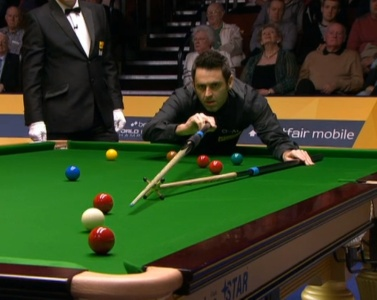 Ronnie v Campbell 2