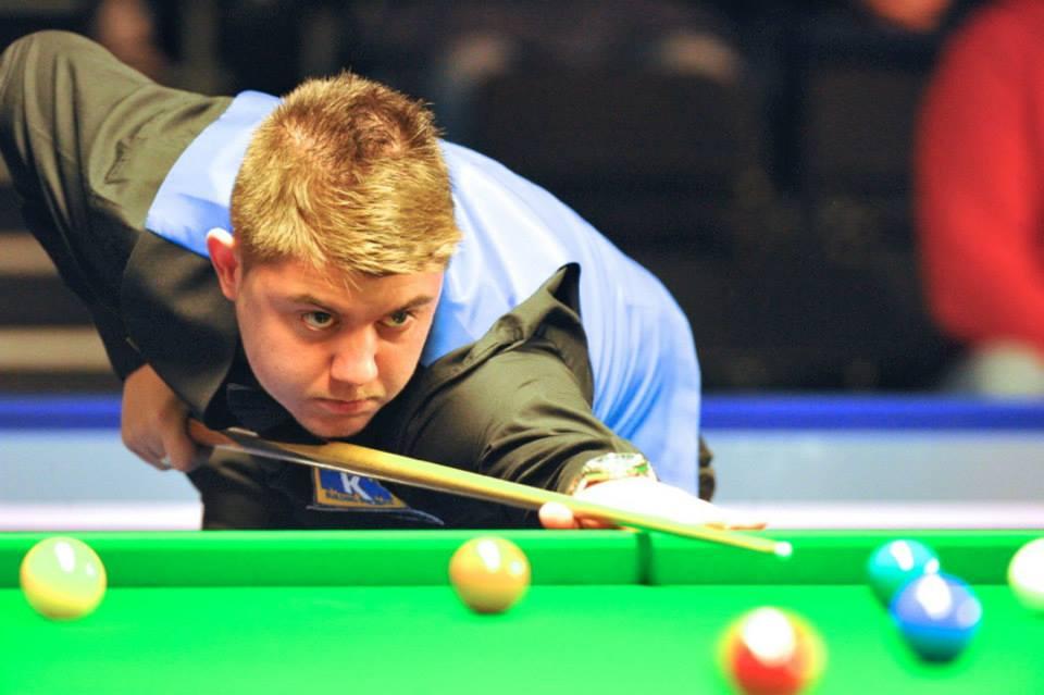 Criticism advise Amateur snooker tournaments seems