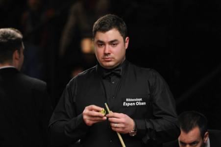 Kurt Maflin. Picture by Monique Limbos