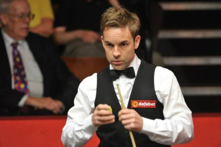 Ali Carter. Picture by Monique Limbos
