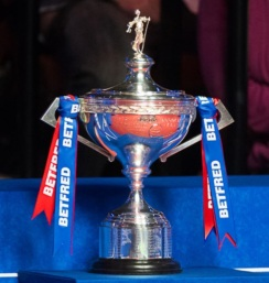 WORLD TROPHY 2