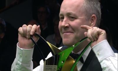 Higgins Aussie Win