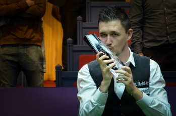 Picture - World Snooker