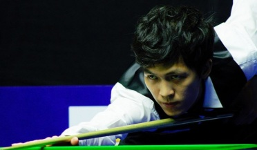 Thepchaiya Un-Nooh. Picture - World Snooker