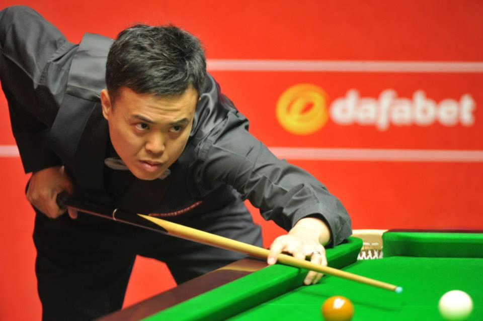 Marco Fu to take rest from snooker following eye surgery | The Old ...