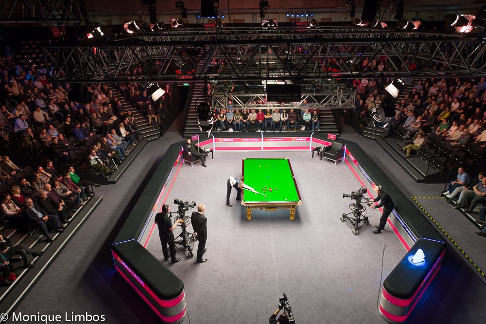 Remarkable, rather Amateur snooker tournaments