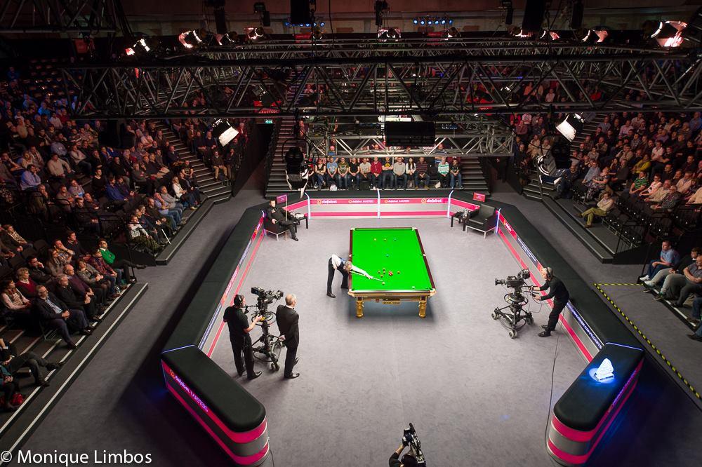 Remarkable, rather Amateur snooker tournaments